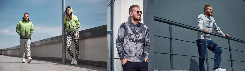 Erkek Giyimde 2018 Spor Trendleri