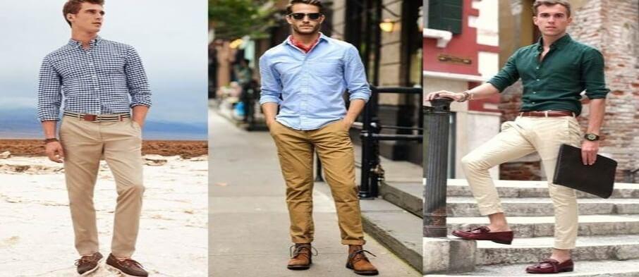Mavi Jean ile Hangi Renk Ayakkabılar Giyilir
