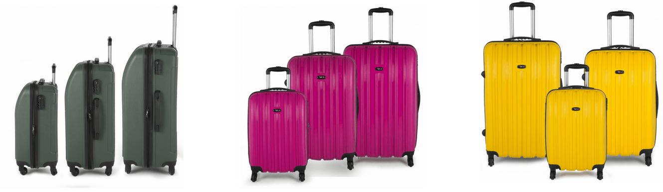 Seyahat Çantası ile İlgili Herşey & Valiz Modelleri