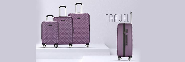 Harika Bir Tatil İçin Adım Adım Bavul Hazırlama Rehberi