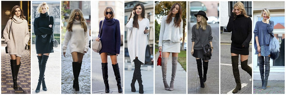 Kadın Ayakkabı Önerileri