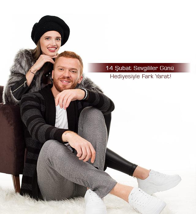 14 Şubat Sevgililer Günü Hediyesiyle Fark Yarat!