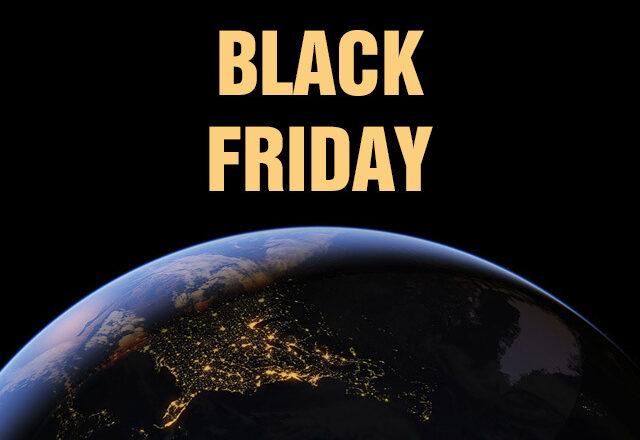 Son Yılların En Büyük Alışveriş Çılgınlığı: Black Friday!