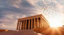 Online Müzelerle Seyahat Zamanı!