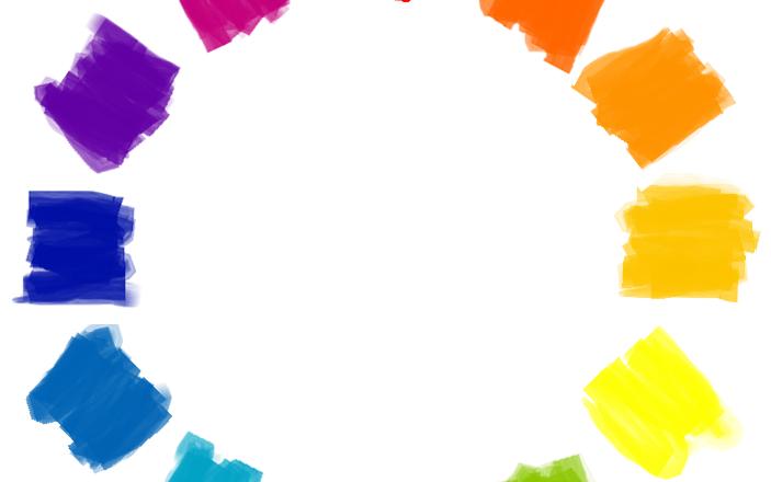 Renkler Nasıl Kombinlenir: Hangi Renk Hangi Renkle Uyumludur?